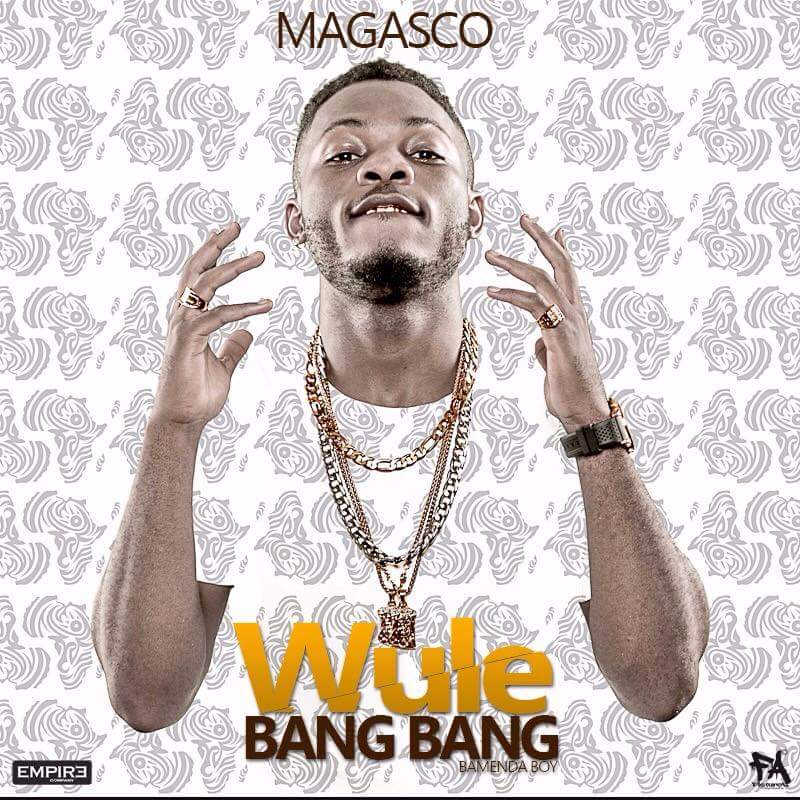 MAGASCO - Wule bang bang