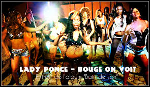 LADY PONCE MA TÉLÉCHARGER MP3 OBALE
