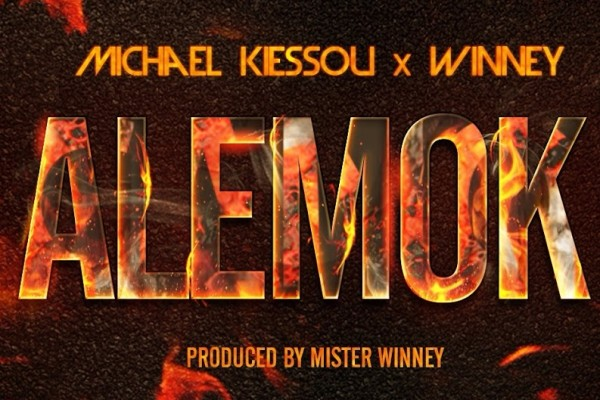 MICHEAL KIESSOU FT WINNEY - ALEMOK