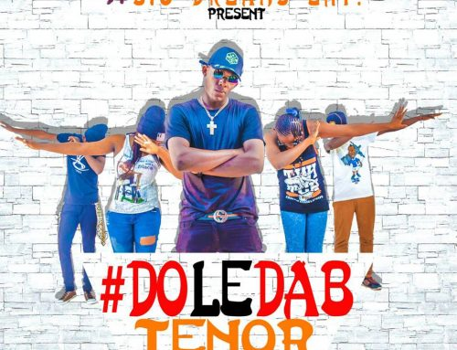 TENOR - DO LE DAB