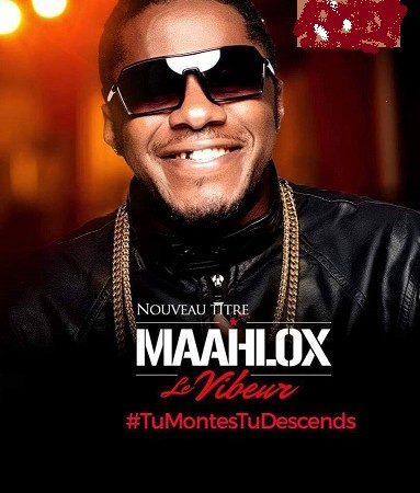 MAAHLOX - TU MONTES TU DESCENDS