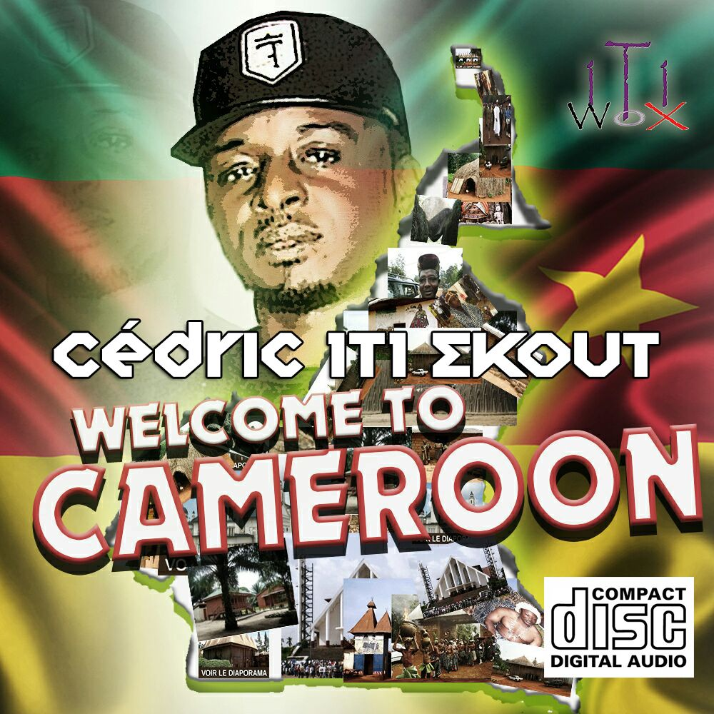 CEDRIC 1T1 EKOUT - WELCOME TO CAMEROUN