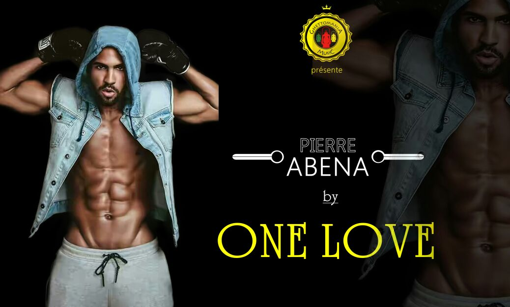 ONE LOVE - PIERRE ABENA