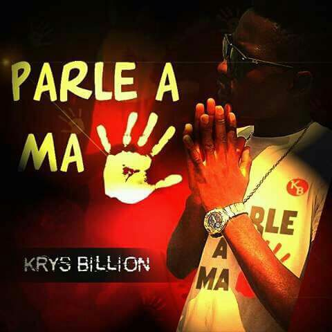 KRYS BILLION - PARLE A MA MAIN