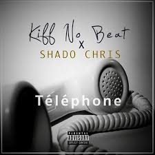 KIFF NO BEAT FEAT SHADO CHRIS - TELEPHONE