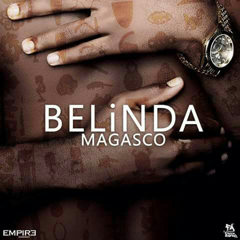 MAGASCO - BELINDA