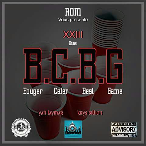 YAN LAYMAR FEAT KRYS BILLION - BCBG