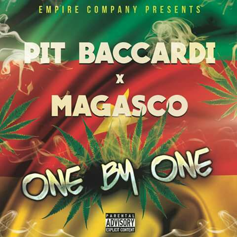 PIT BACCARDI FEAT MAGASCO - ONE BY ONE