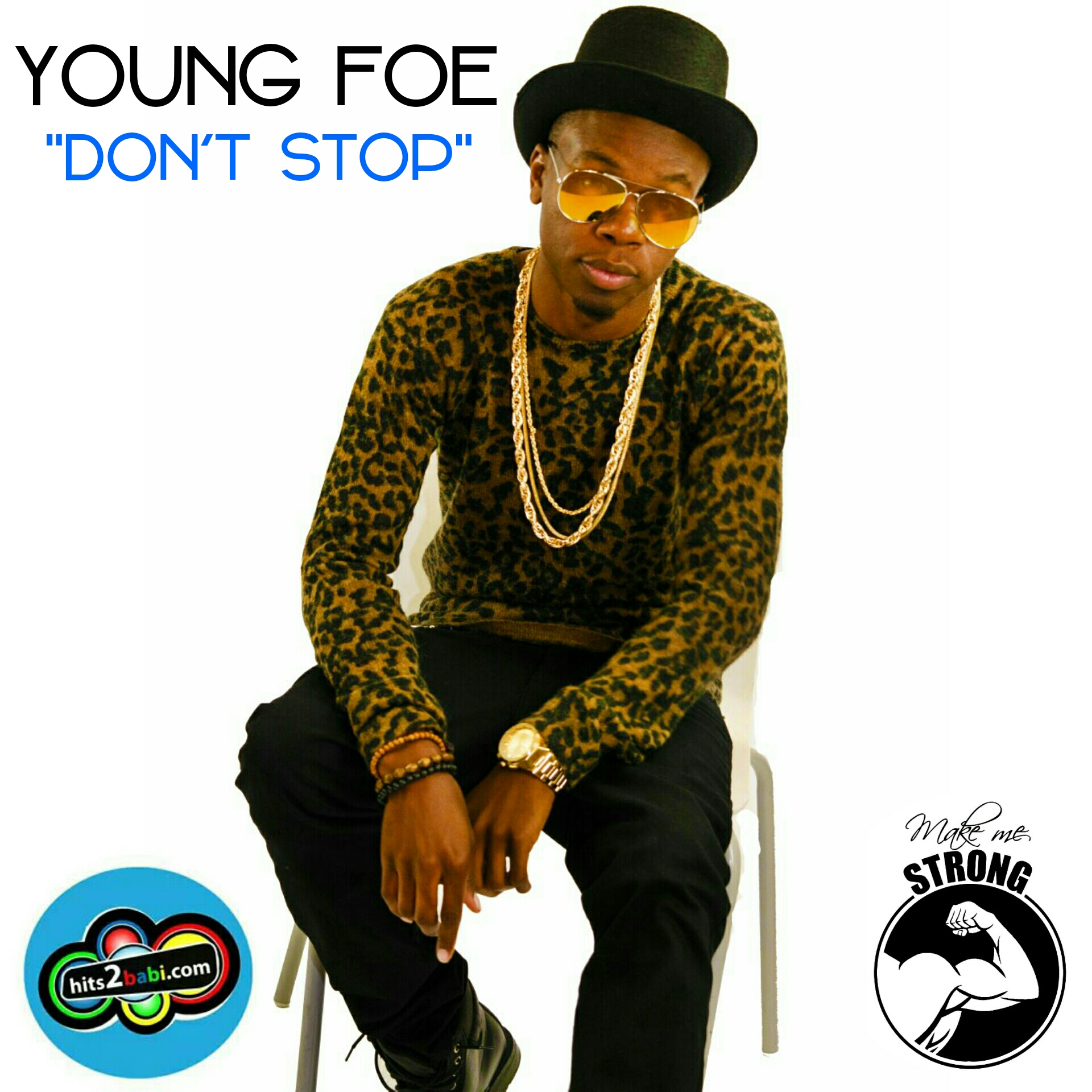 YOUNG FOE - DON'T STOP