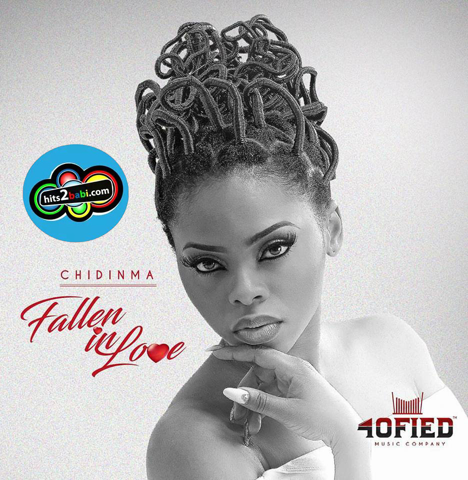 CHIDINMA - FALLEN IN LOVE