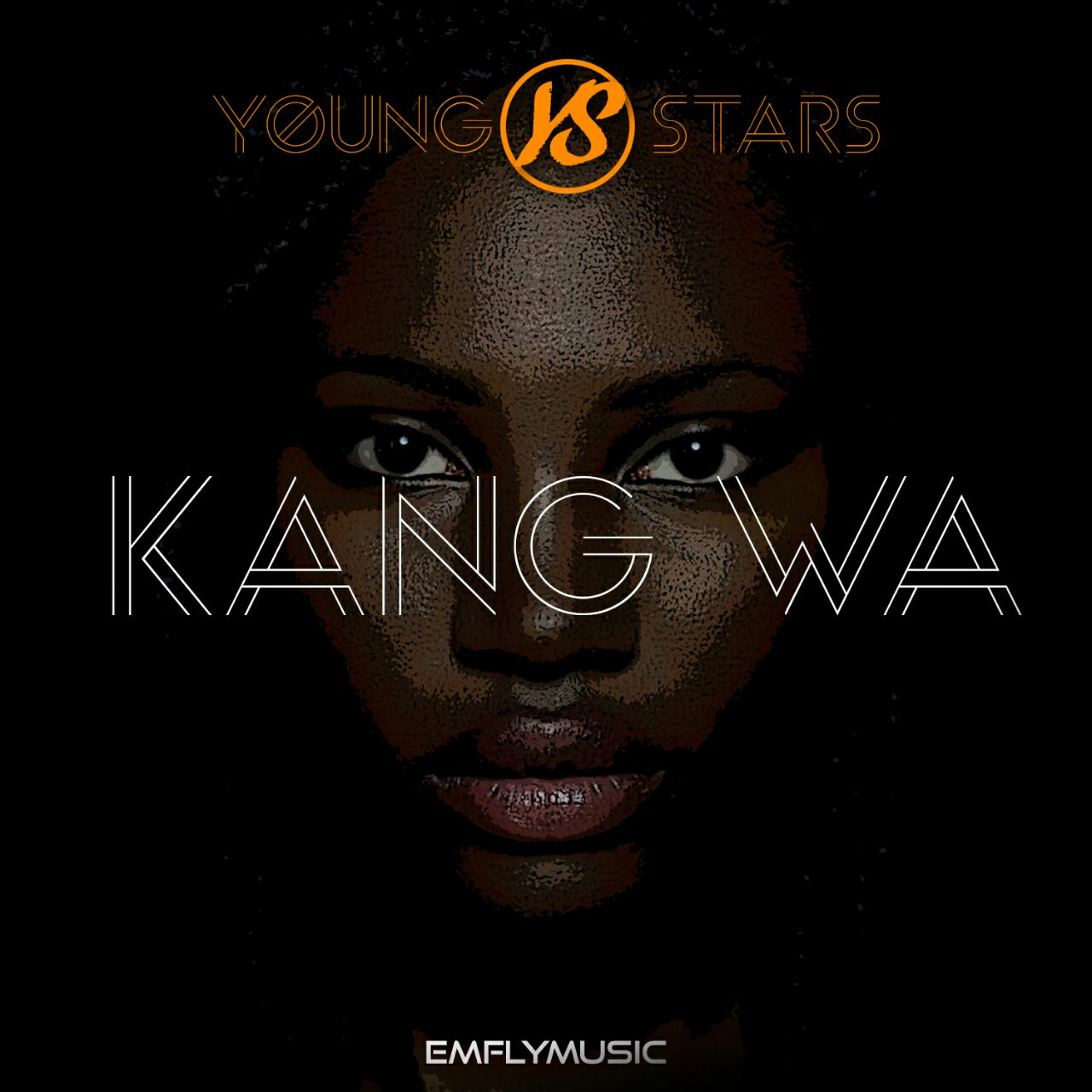 YOUNGSTARS - KANG WAH