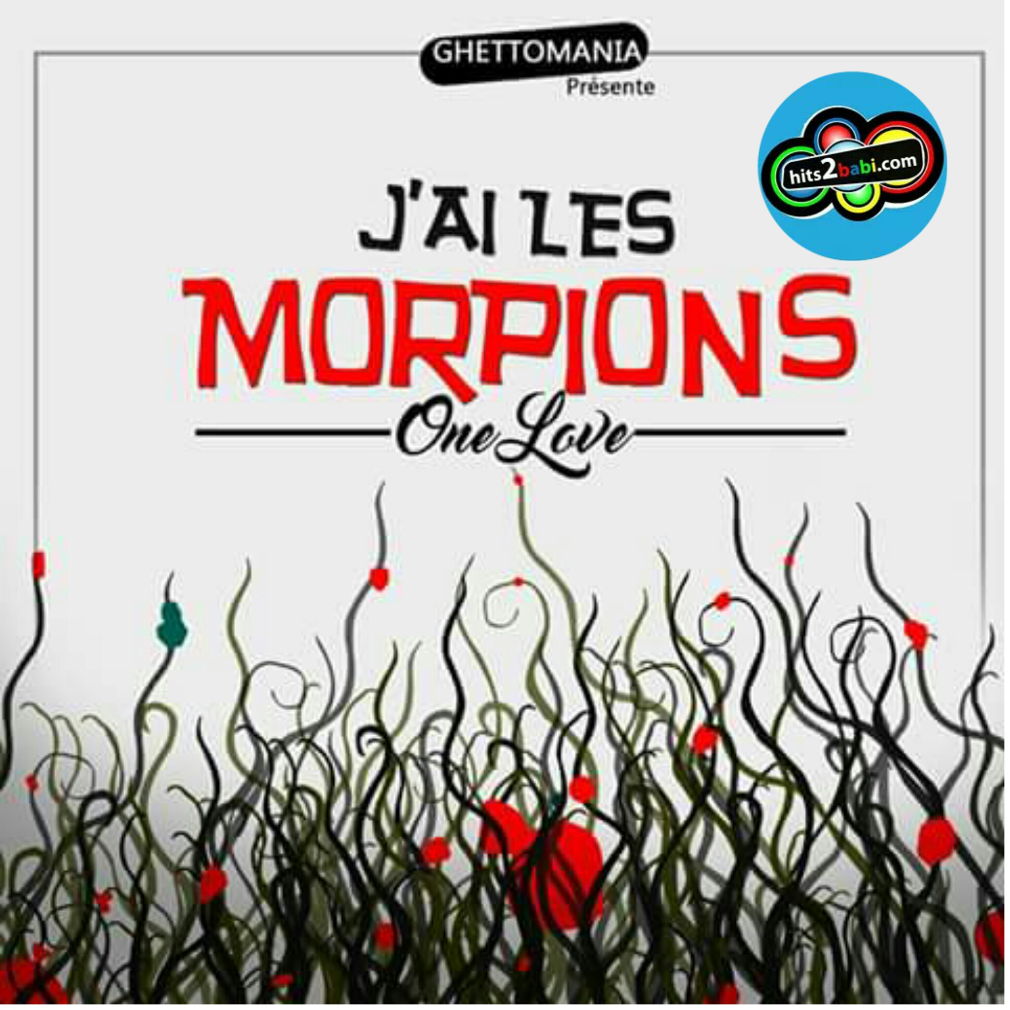 ONE LOVE - J'AI LES MORPIONS (#JLM)