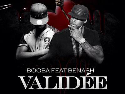 BOOBA FEAT BENASH - VALIDEES PAROLES