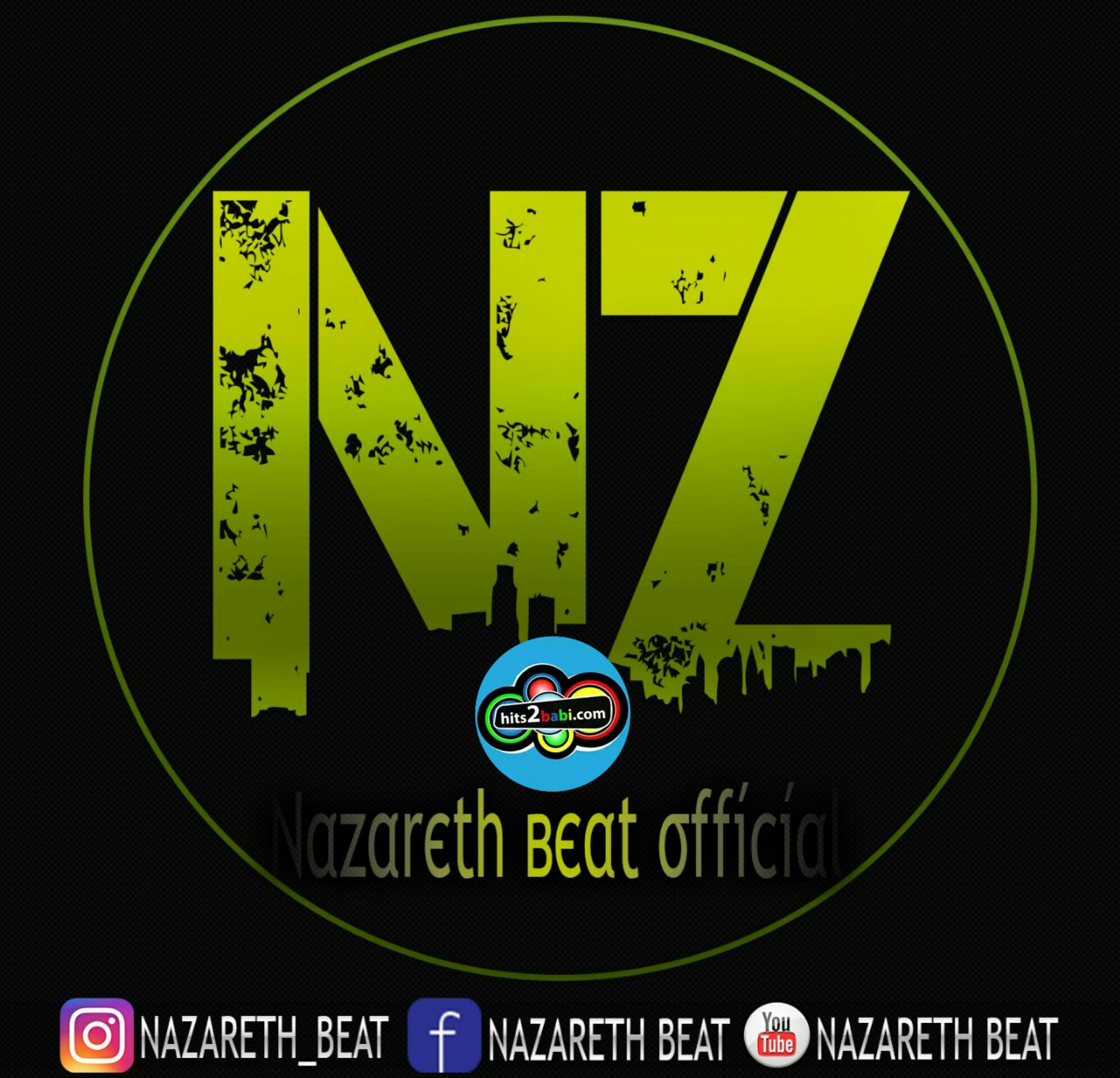 NAZARETH BEAT - INSTUMENTAL AFRO TRAP 2017