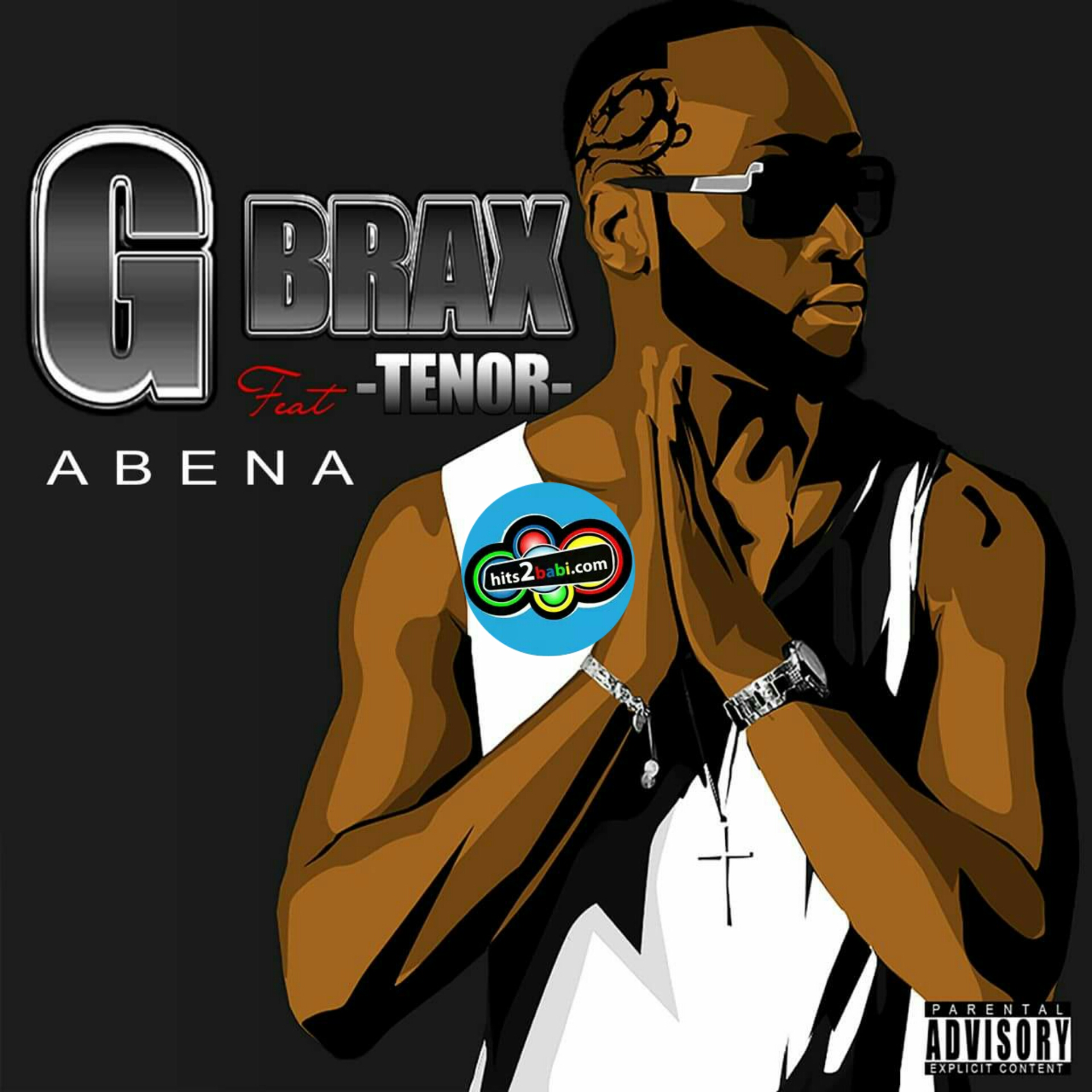 GBRAX FEAT TENOR - ABENA  by 1 + 1 Records