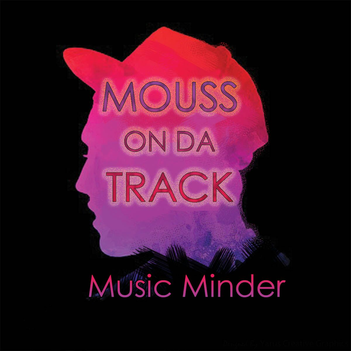 MOUSS ON DA TRACK - TRAP CROSS