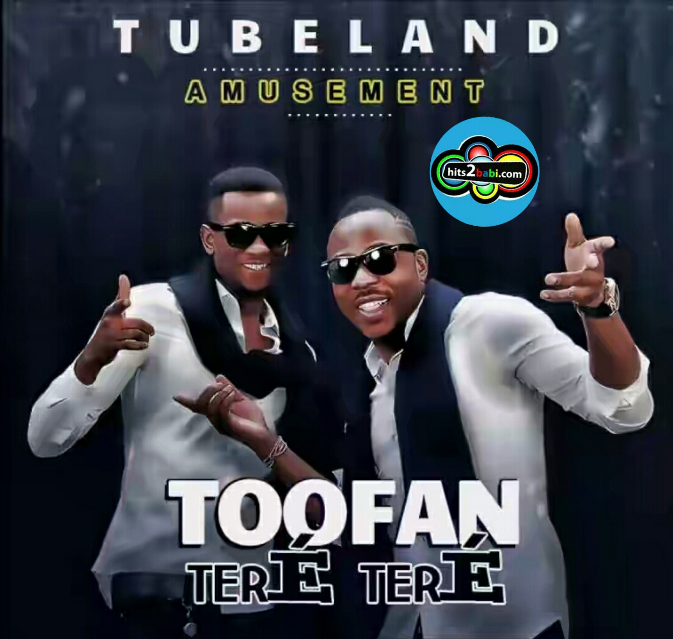 TOOFAN - TERE TERE (Version - Amusement)