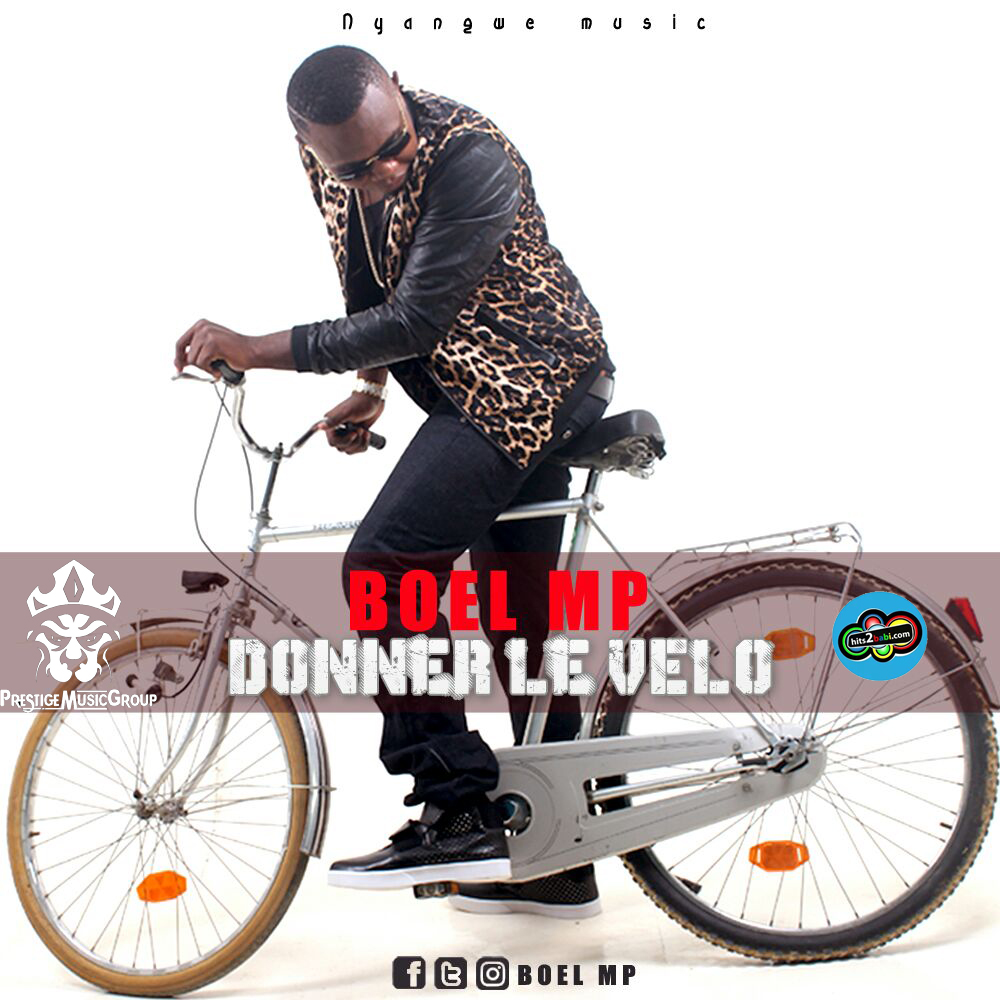 BOEL MP - DONNER LE VELO