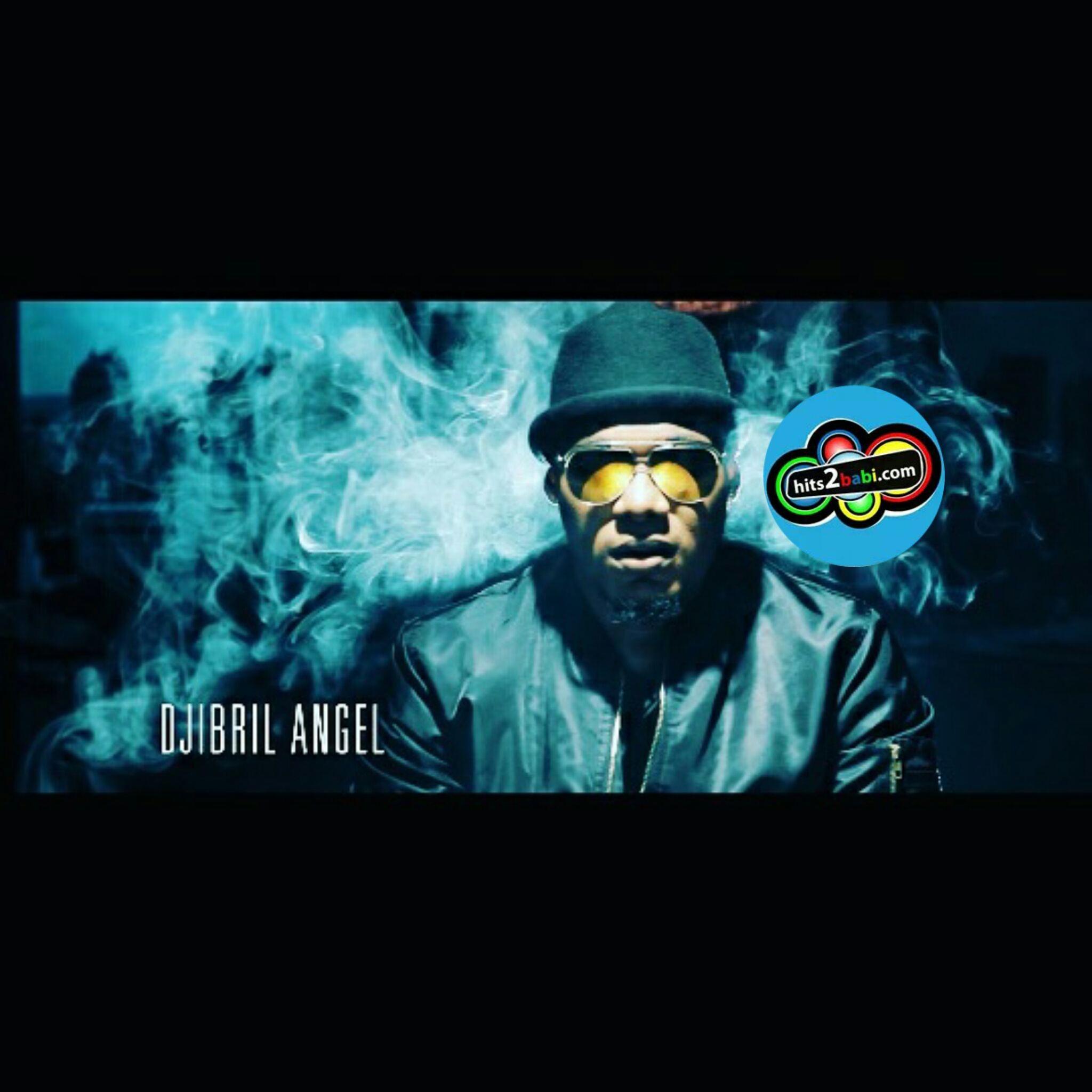 DJIBRIL ANGEL - DEMON