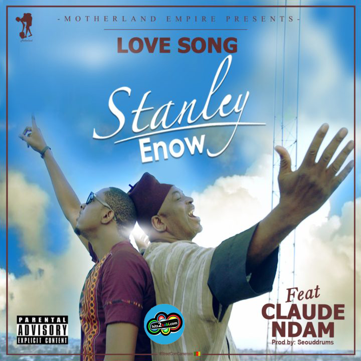 STANLEY ENOW FT CLAUDE NDAM - LOVE SONG