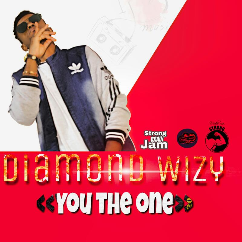 DIAMOND WIZY - YOU THE ONE