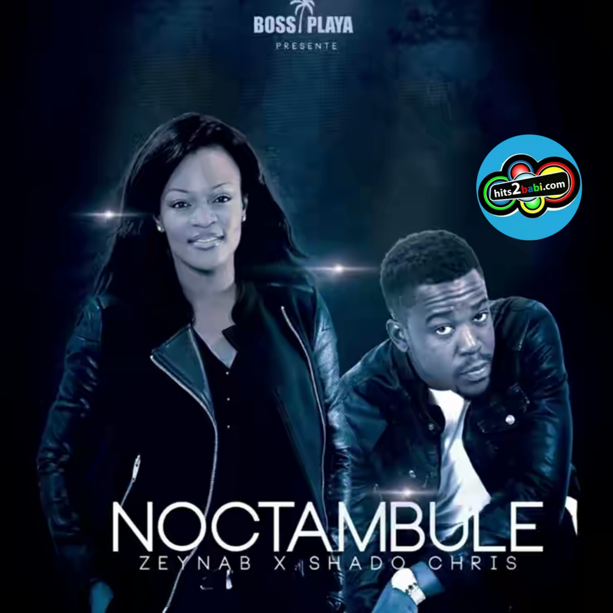 ZEYNAB FEAT SHADO CHRIS - NOCTAMBULE