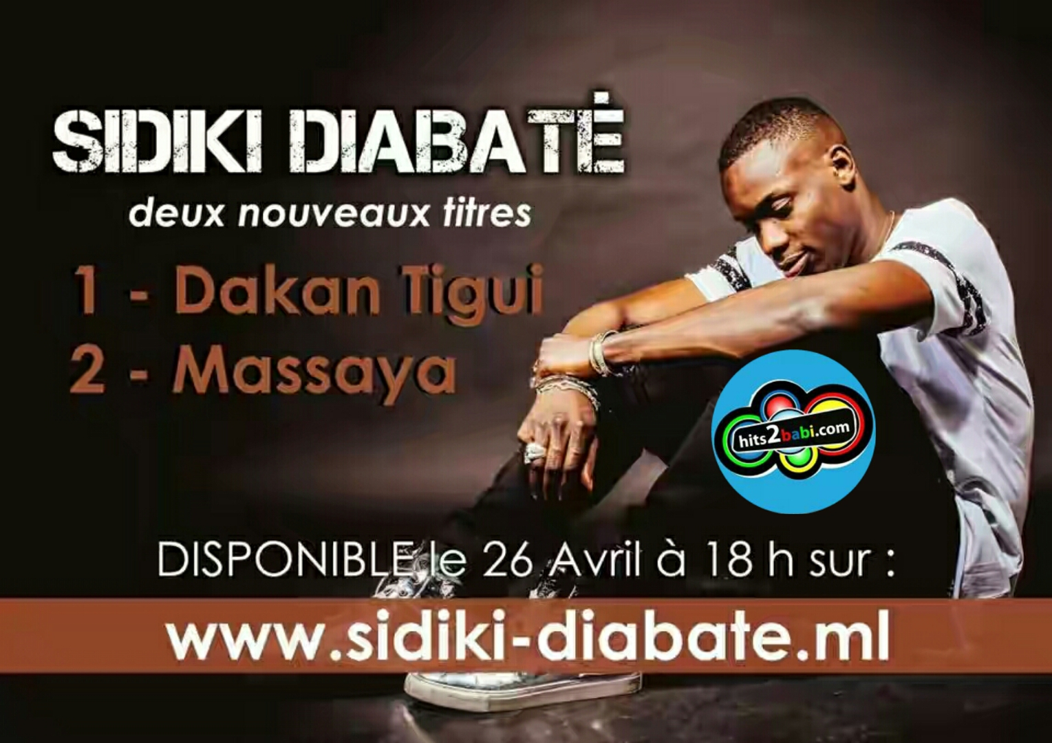 SIDIKI DIABATE - MASSAYA