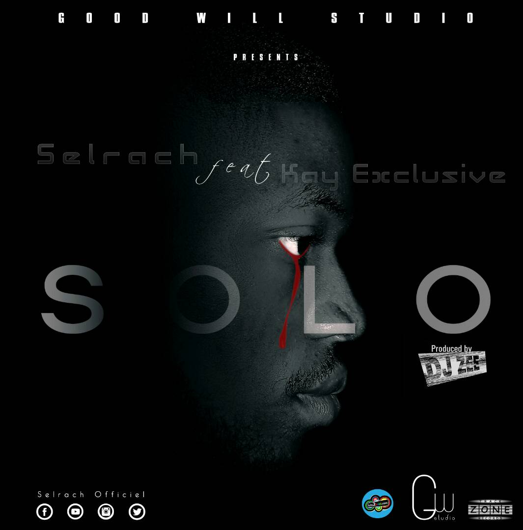 SELRACH FEAT KAY EXCLUSIVE - SOLO