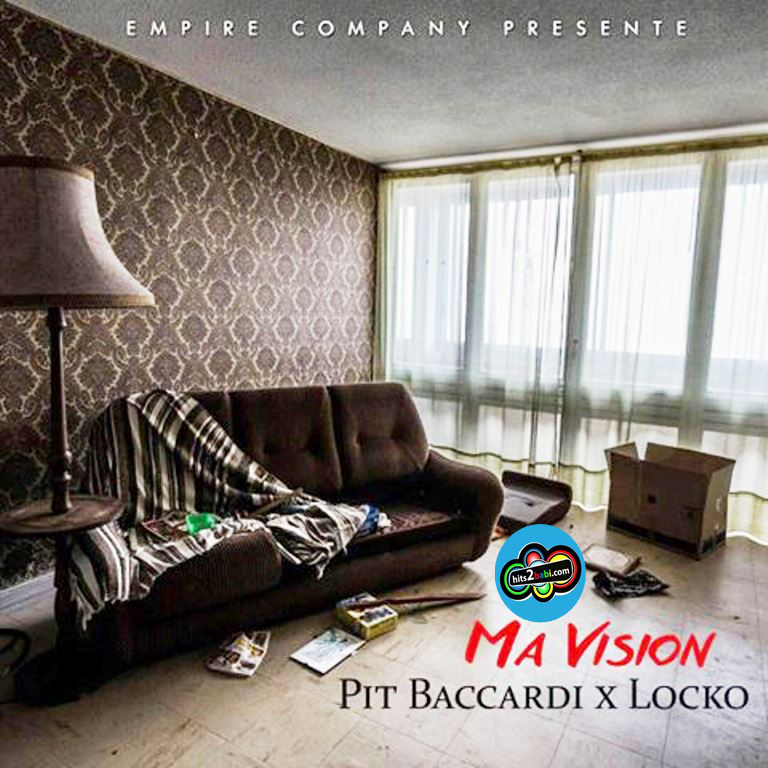 PIT BACCARDI FT LOCKO - MA VISION