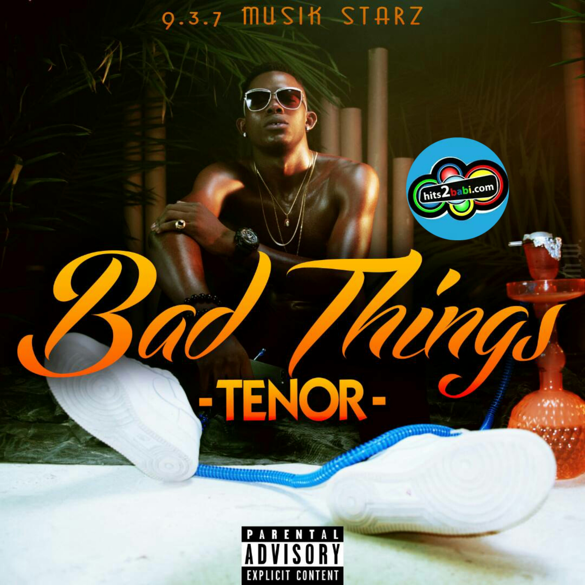 TENOR - BAD THINGS