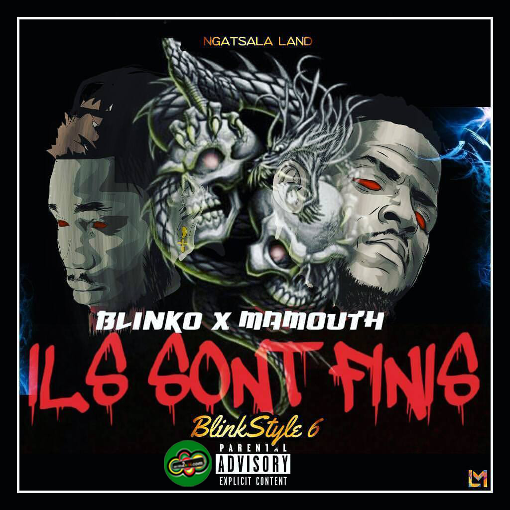 BLINKO FT MAMOUTH - ILS SONT FINIS
