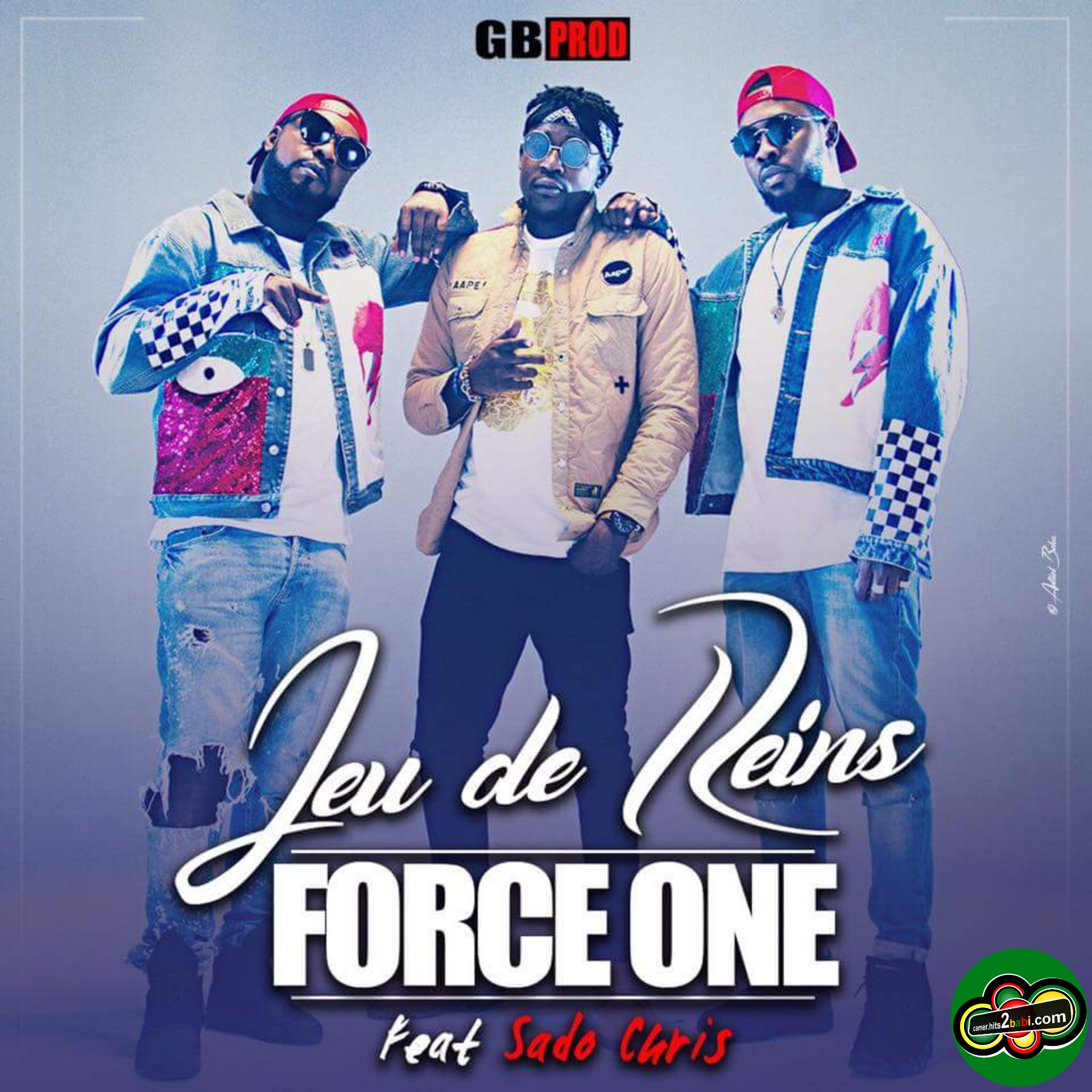 FORCE ONE FEAT SHADO CHRIS - JEU DE REINS