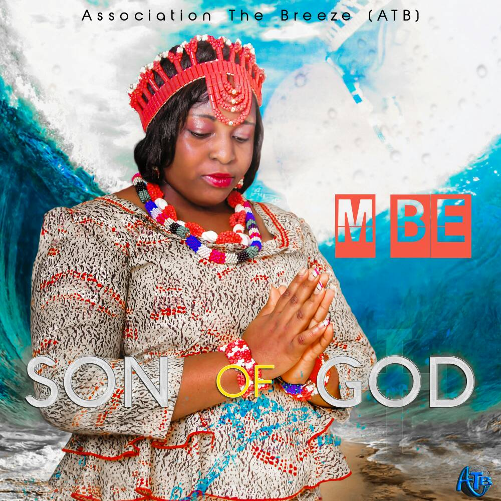 M BE - GOD IS ABLE