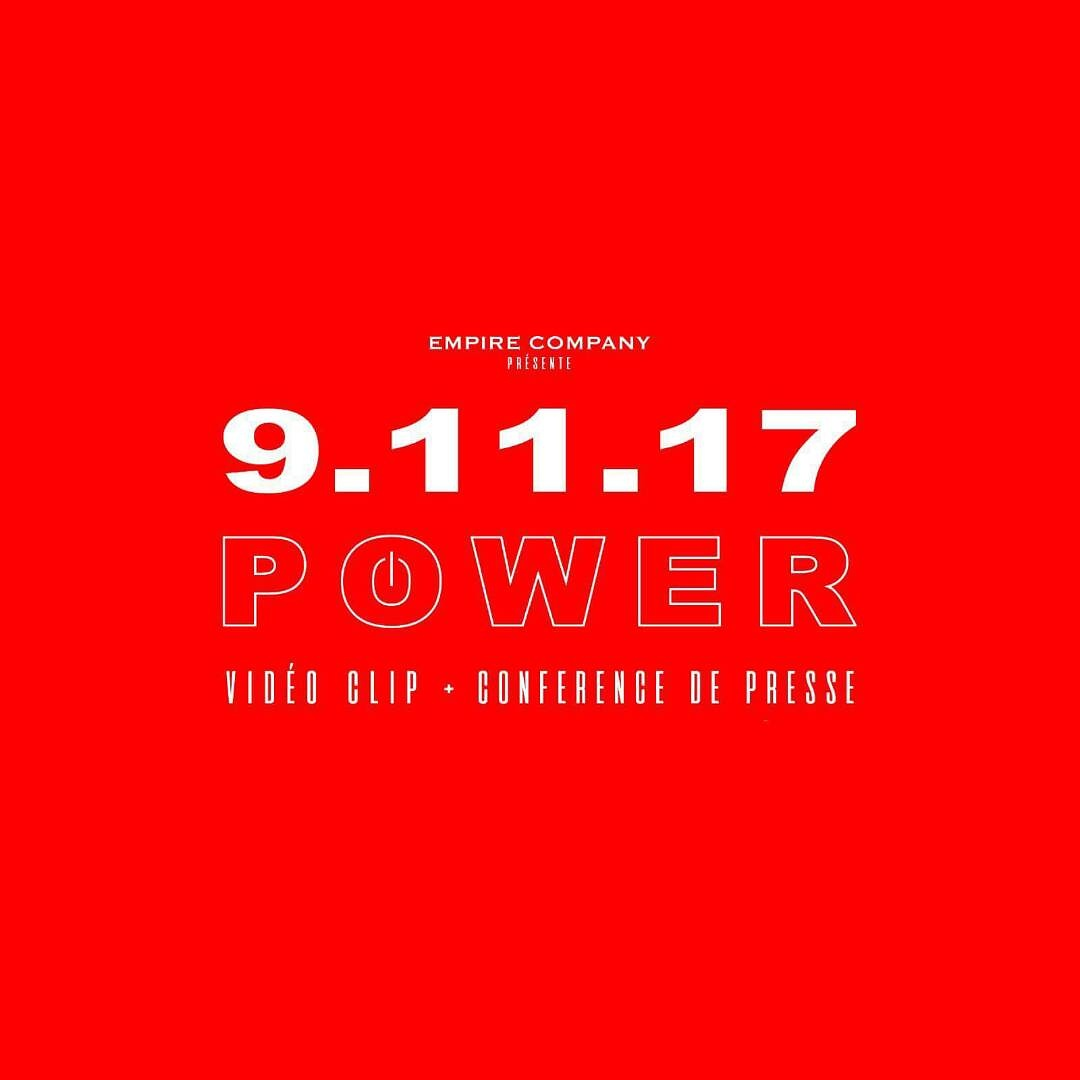 MAGASCO X LOCKO X MINKS X TENOR X RYTHMZ - POWER