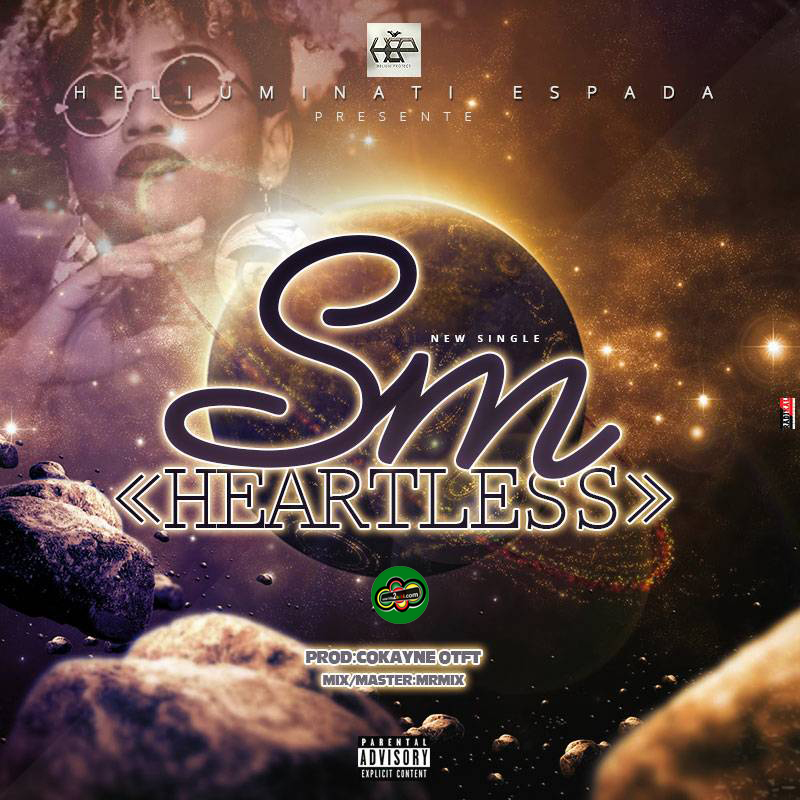 SM - HEARTLESS