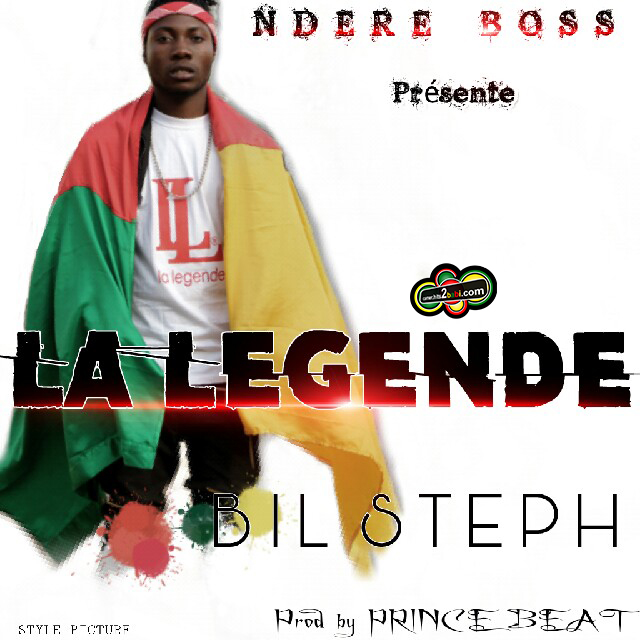 BIL STEPH - LA LEGENDE
