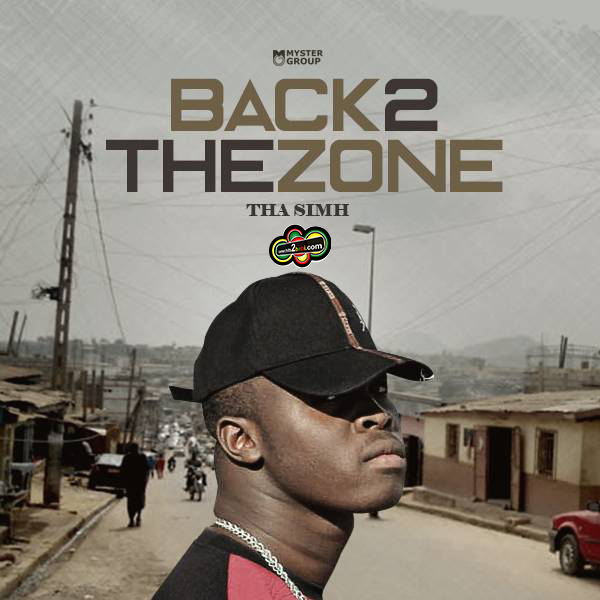 THA SIMH - BACK TO DI ZONE
