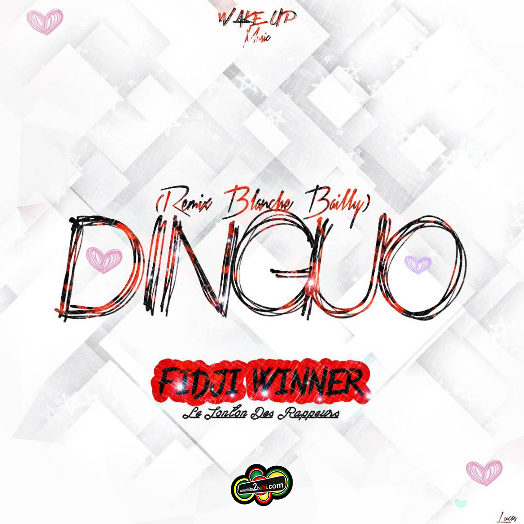 FIDJI WINNER - DINGUO (REMIX BLANCHE BAILLY)