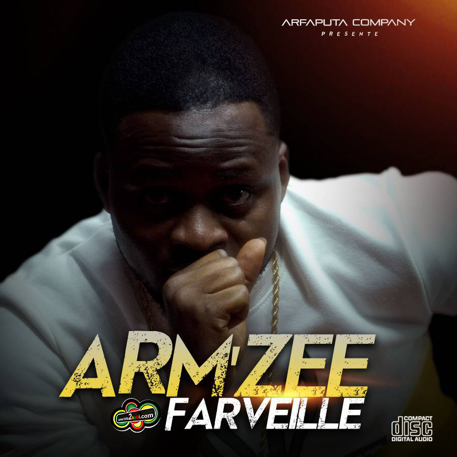 ARM'ZEE FARVEILLE - FOLLOW ME