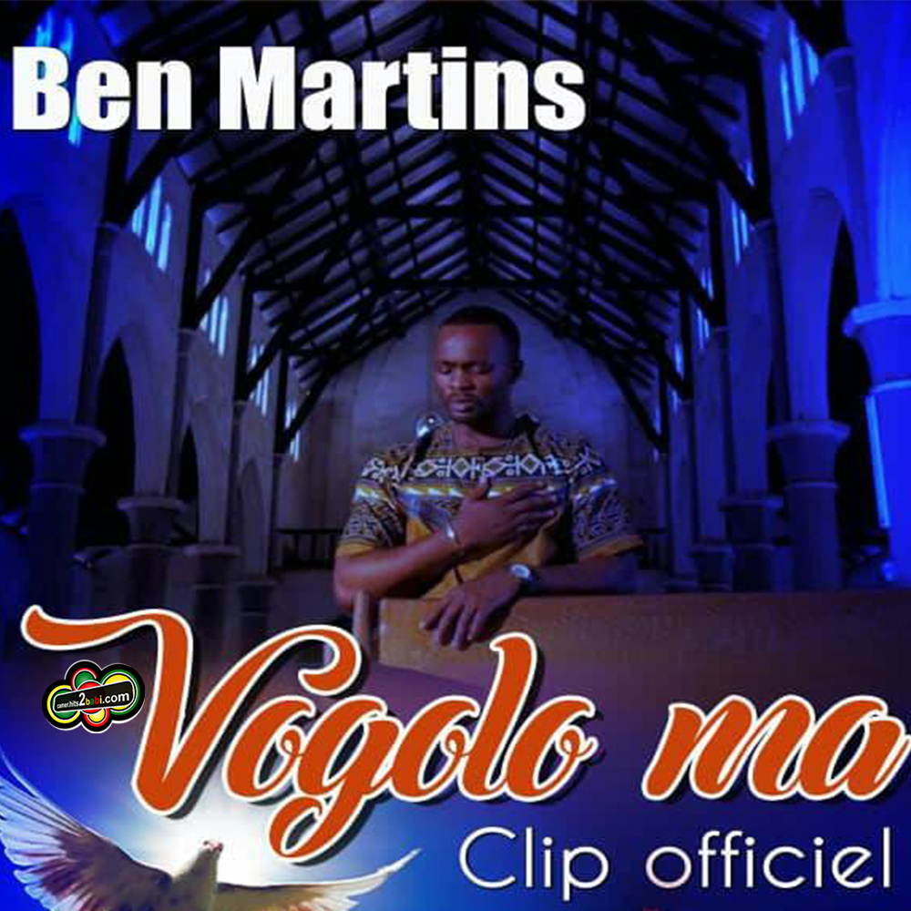 BEN MARTINS FEAT BELLO - VOGOLO MA