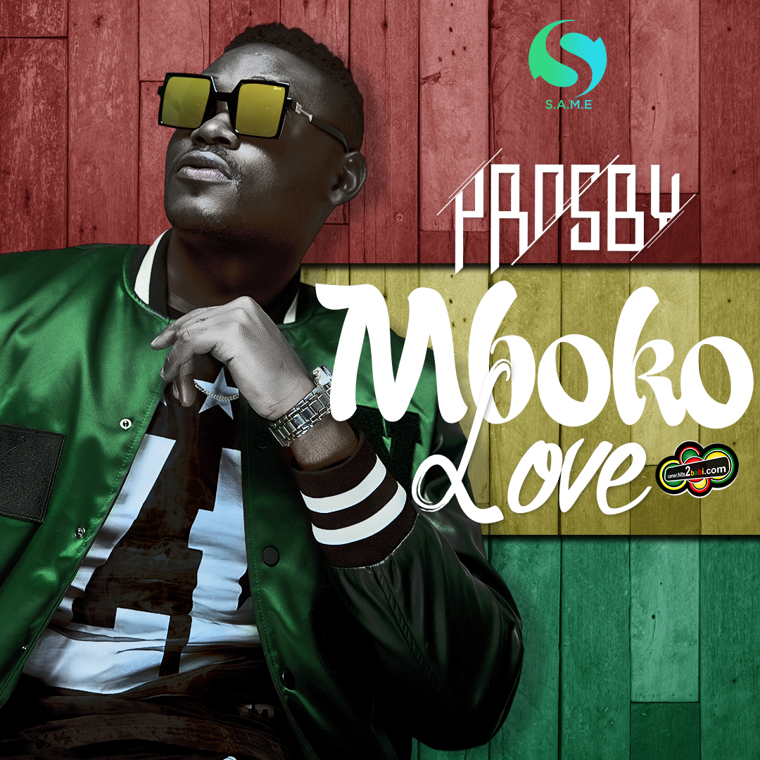 PROSBY - MBOKO LOVE