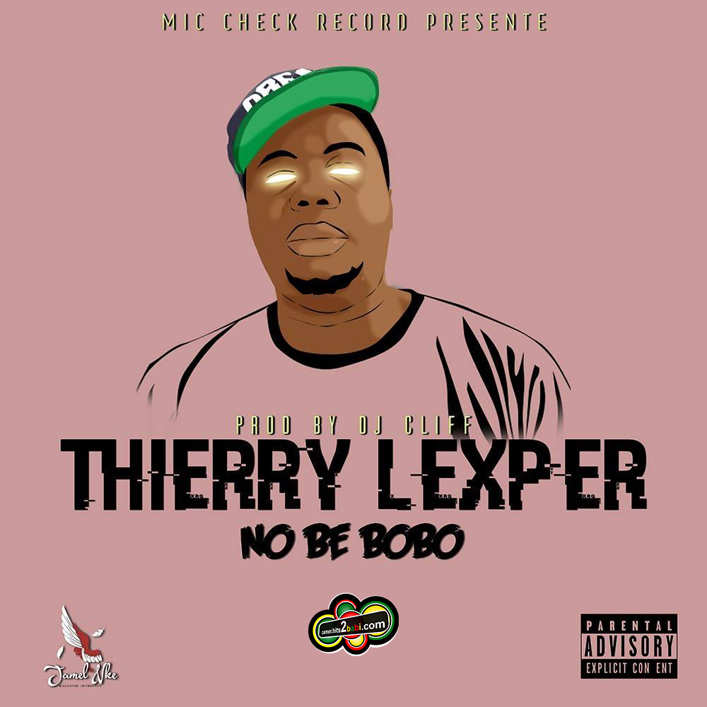 THIERRY LEXPER - NO BE BOBO
