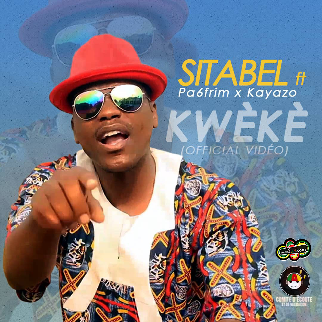 SITABEL FT PA6FRIM X KAYAZO - KWEKE