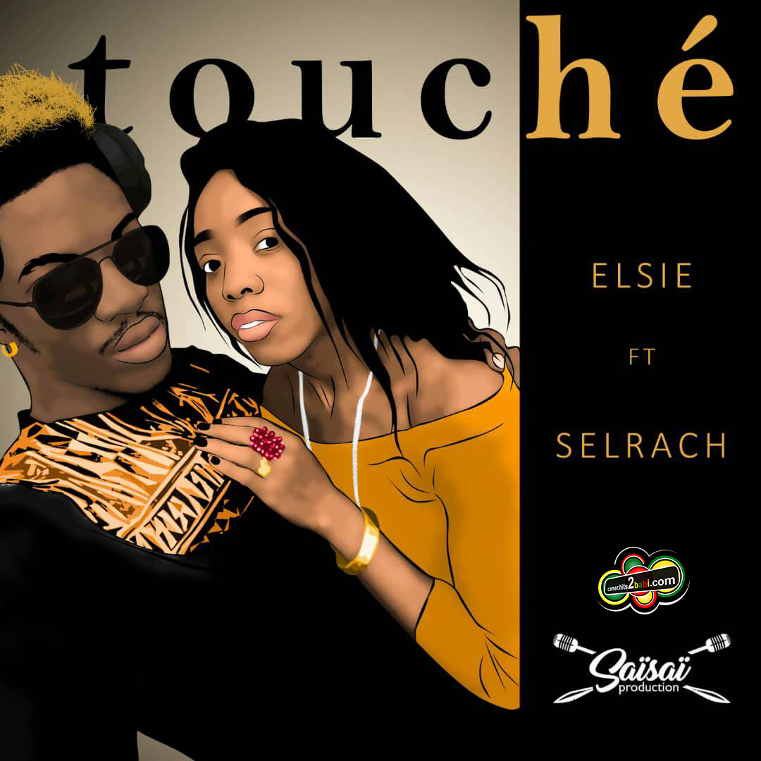 ELSIE FT SELRACH - TOUCHE