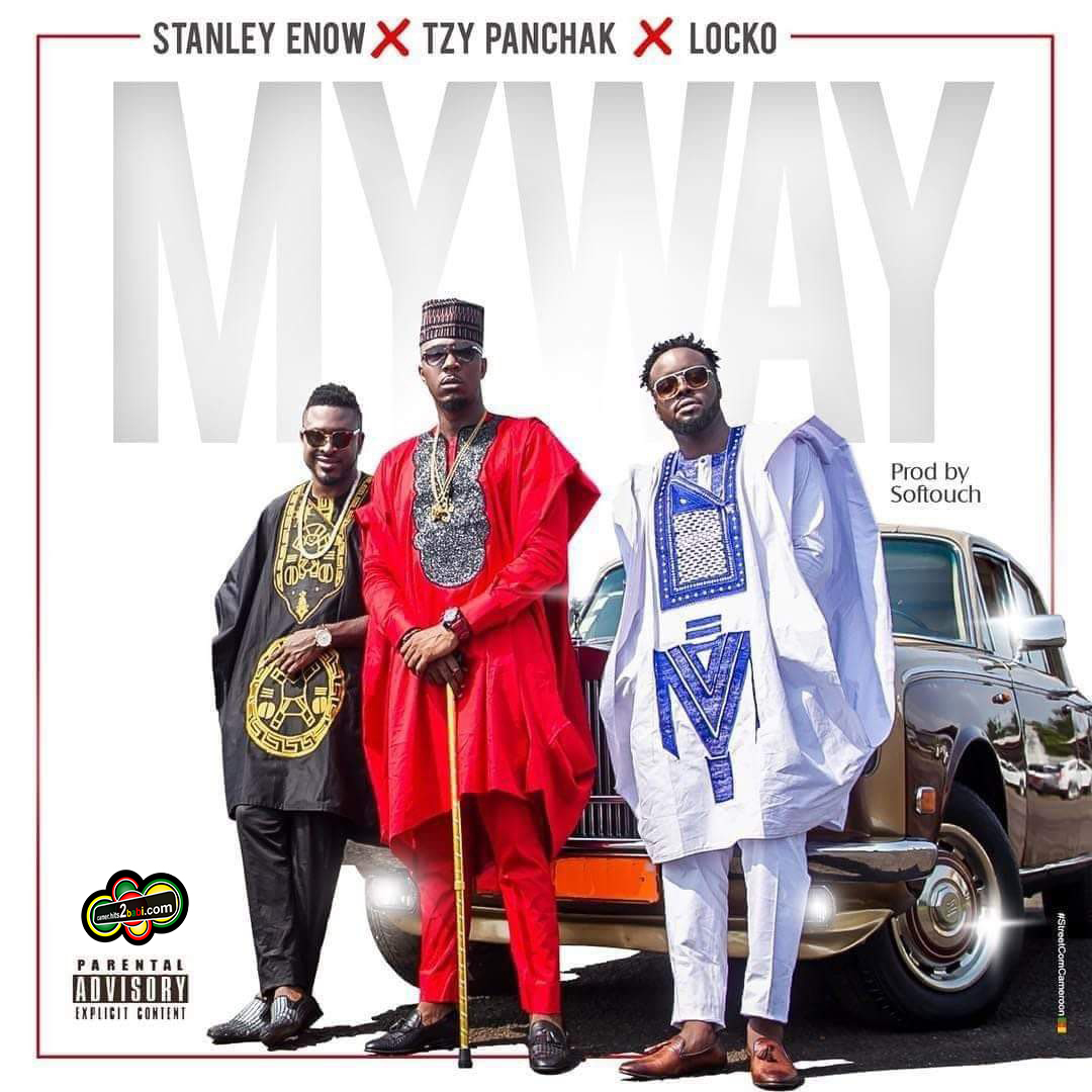 STANLEY ENOW FT TZY PANCHAK & LOCKO - MY WAY