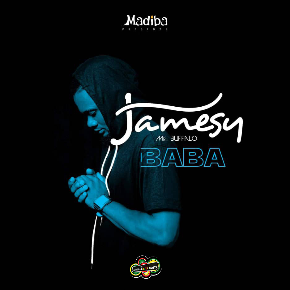 JAMESY - BABA