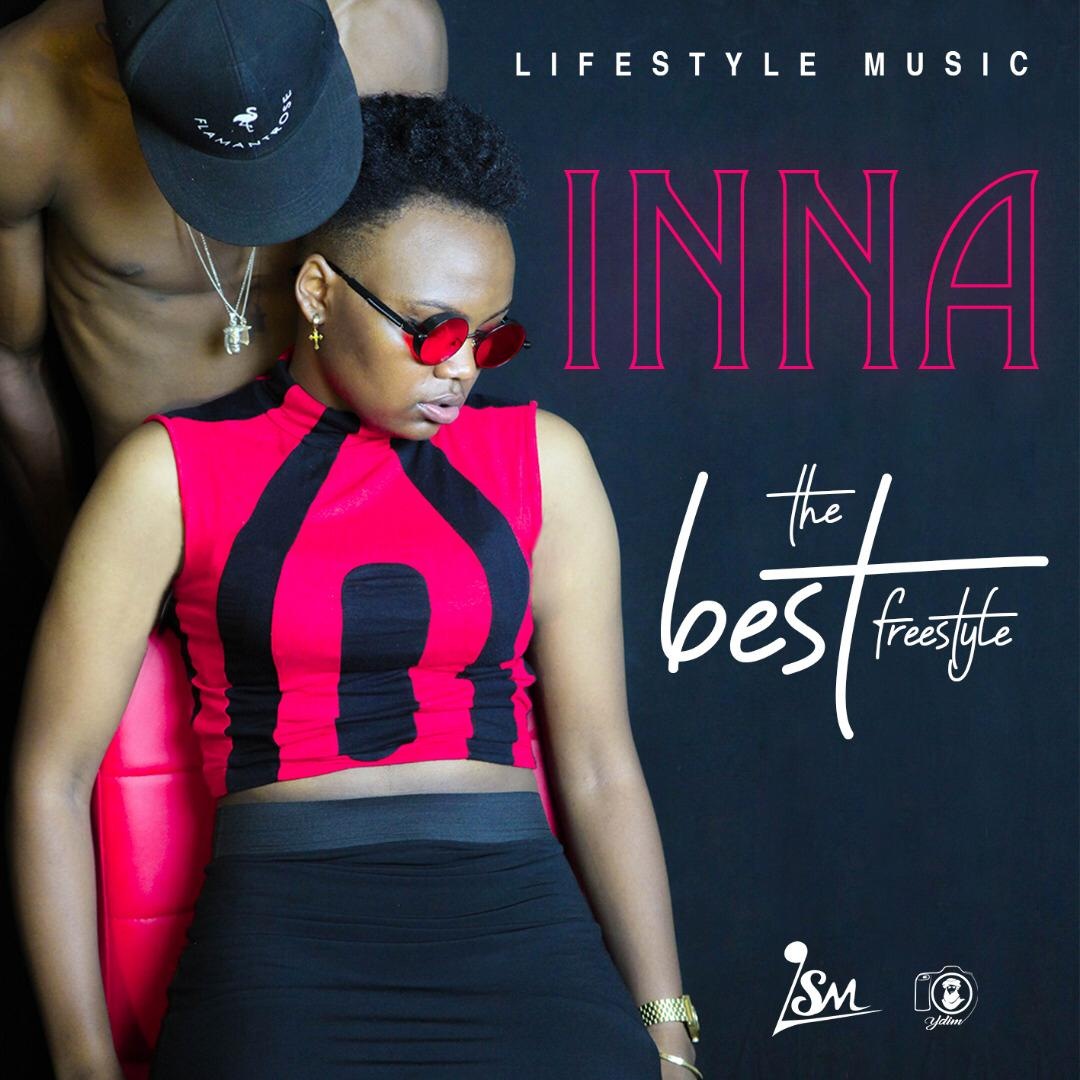 INNA - THE BEST (Freestyle).