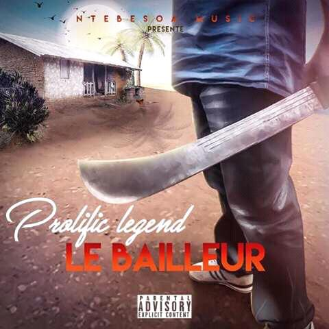 PROLIFIC LEGEND - LE BAILLEUR