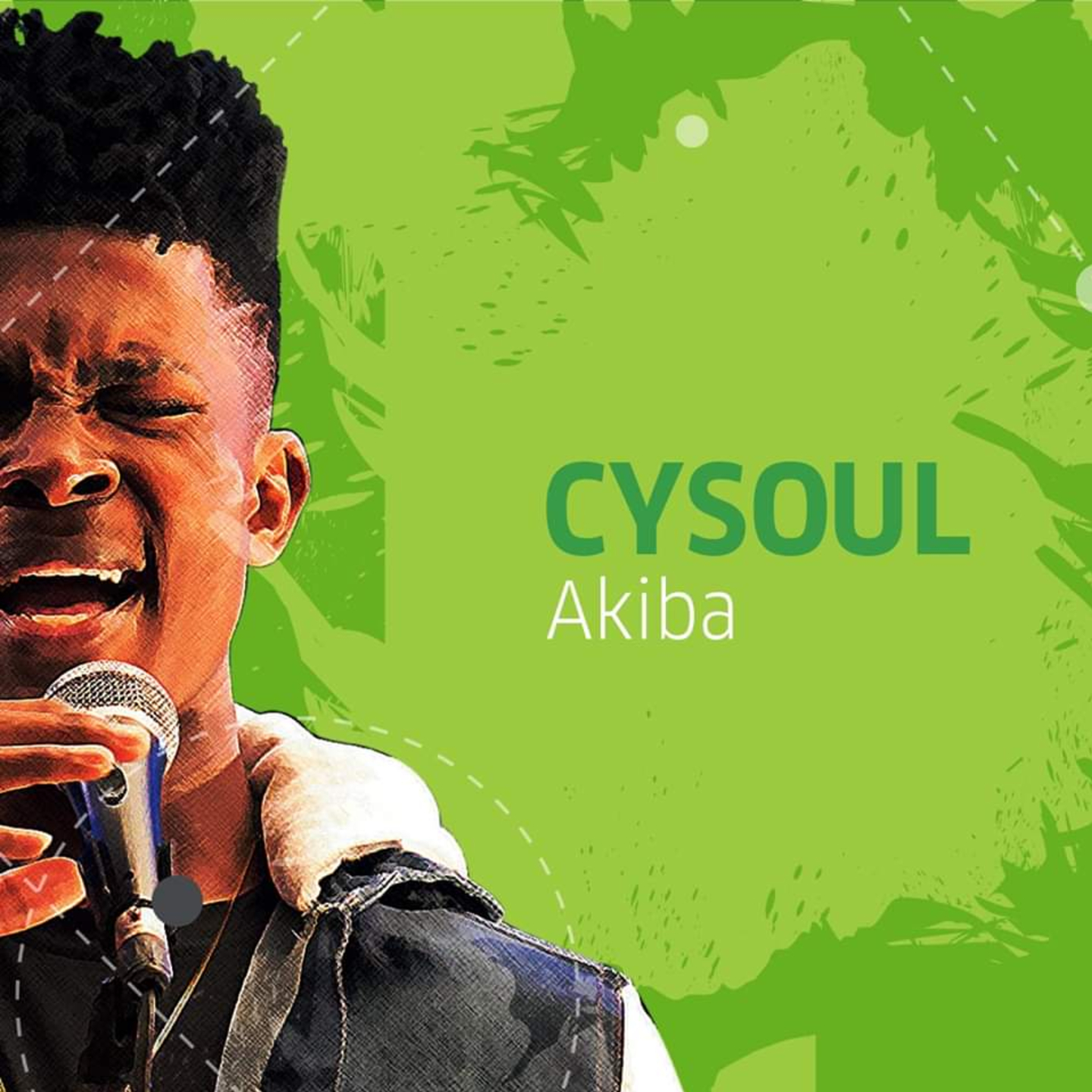 CYSOUL FEAT JOYCE BABATUNDE - HOPE