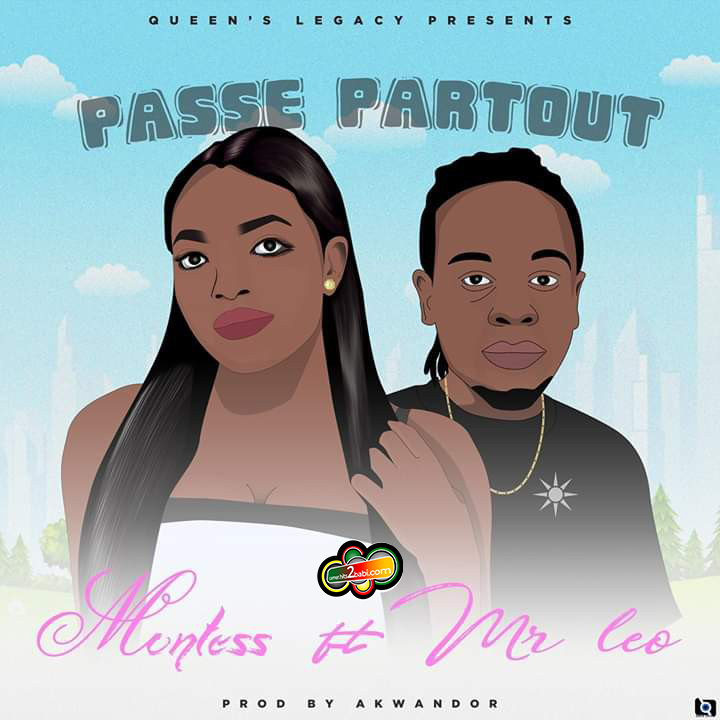 MONTESS ft MR LEO - PASSE PARTOUT